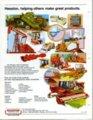 Hesston Corporation brochure - back