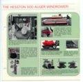Hesston Company booklet - p6