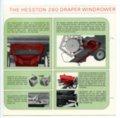 Hesston Company booklet - p11