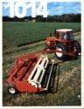 Hesston farm equipment binder - p4