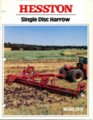 Hesston product binder
