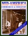 Mid-America Commerce and Industry magazine - cover