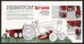 Hesston equipment flyer - p2-3-4