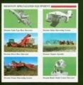 Hesston farm equipement flyer - front top 2
