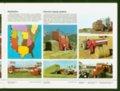 Hesston Corporation marketing book - p9