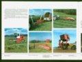Hesston Corporation marketing book - p10