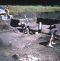 Excavations at the Lewis Site, 14CS301 - 2