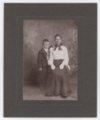 Lona and Charley Adams - 1
