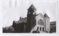 Chapel and gymnasium, Haskell Institute - 1