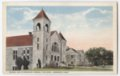 Chapel and gymnasium, Haskell Institute - 3
