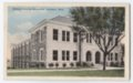 Chapel and gymnasium, Haskell Institute - 5