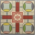 Parcheesi set - 1