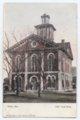 Jackson County courthouse in Holton, Kansas - 1
