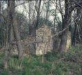 Wah Ske Mi A's Stone Cabin - 3