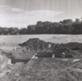 Excavations at the William Young Site in Morris County - 2