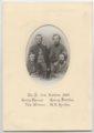 Members of Company G, Eleventh Kansas Volunteer Cavalry - 2