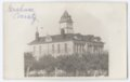 Graham County Courthouse, Hill City, Kansas. - 3