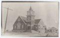 Methodist Church, Lewis, Kansas - 1