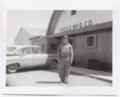 Cross Manufacturing Company, Lewis, Kansas - 1
