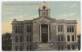 Cowley County Courthouse, Winfield, Kansas - 7