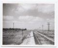 Missouri Pacific Railroad Company's sign board, Beckley, Kansas - 1