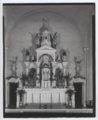 Catholic Church in Piqua, Woodson County, Kansas - 1