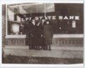Olpe State Bank, Olpe, Kansas - 1