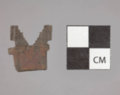 Musket Rear Sight from the Kaw Mission - 2