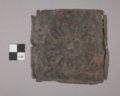 Copper Tile from the Kaw Mission - 2