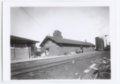 Atchison, Topeka & Santa Fe Railway Company depot, Valley Falls, Kansas - 4