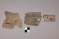 Rim Sherds from the Fanning Site, 14DP1 - 2