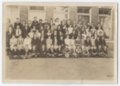 Freshman and sophmore classes, Mulberry High School, Mulberry, Kansas
