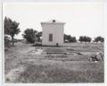Archeological dig, Fort Hays, Kansas - 7