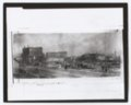 1895 fire, Hays, Kansas