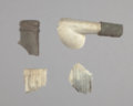 Ceramic Pipe Fragments from the Baker House, 14MO701