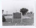 Battle of Mine Creek historical marker, Linn County, Kansas - 2