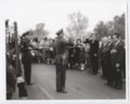 Battle of Mine Creek centennial ceremony, Linn County, Kansas - 3