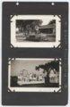 Photo album of Lottie Luella Norris - School Floats, 1928