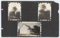 Photo album of Lottie Luella Norris - Church Blg @ C.W. Farms, Bob COE
