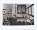 Mary Katherine White's rest room at Emporia Highschool - 1