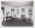 Colonial Dames room, Shawnee Indian Mission