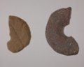Digging Stick Weights from the Tobias Site, 14RC8
