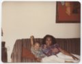 Blanche Parks photograph album - 7