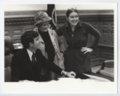 John Carlin, Hazel L. Johnson Carlin, and Ann Carlin Ozegovic