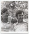 Ann Carlin Ozegovic and John Carlin