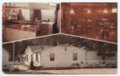 Postcards of Chicken Annie's Original restaurant, Frontenac, Kansas - 3