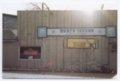 Bert's Tavern, Yates Center, Woodson County, Kansas - 3