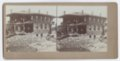 Flood scenes of Kansas City, Kansas
