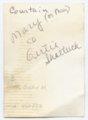 Gertie M. Jones - 2