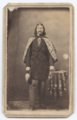 "James Butler ""Wild Bill"" Hickok - 1"